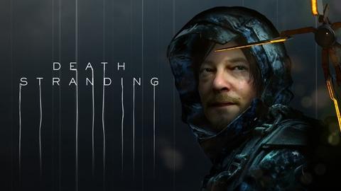 DEATH STRANDING(デス・ストランディング)【レビュー/評価】展開に賛否あれど、システムは絶賛せざるを得ない