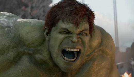 【クリア後要素】デイリーミッション受注/報告に5分は無理だよ!Marvel's Avengers(アベンジャーズ)