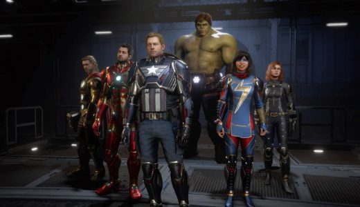 キャンペーンモードは面白いが課題は多い!Marvel's Avengers(アベンジャーズ)