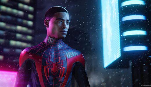 """わかる!スパイダーマン マイルス・モラレス!スパイダーバースを絡めて""""PS5 Marvel's Spider-Man: Miles Morales""""の主人公を解説"""