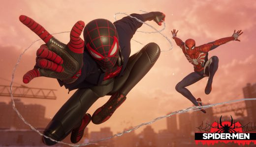 PS5 デモンズソウルとスパイダーマンをクリアしたので、どちらをプレイすべきか紹介!【レビュー/感想】