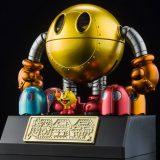 これはスパロボX-Ω参戦狙ってますね・・・ パックマンが40周年記念で超合金になったぞ!