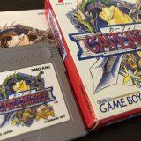 コンシューマ向け和製ローグライクゲームの始祖に触れてみよう!カーブノア【レビュー/感想】