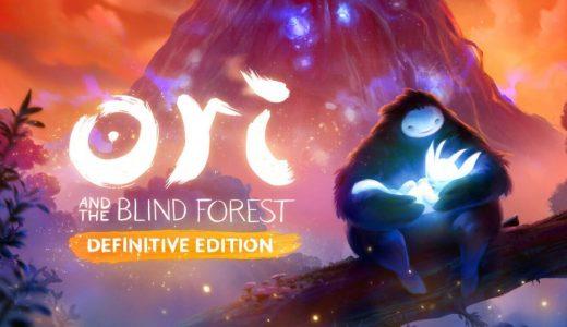 Ori and the Blind Forest (オリとくらやみの森)【レビュー/評価】リトライ性を高めるOriのリスポン設置機能は、全高難易度ゲームが標準装備して欲しい