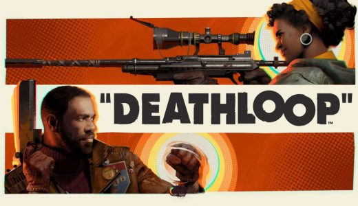 DEATHLOOP(デスループ)【レビュー/評価】ストーリーに集中できる配慮が嬉しい、サンドボックス型の暗殺FPSアドベンチャーゲーム